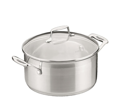 IMPACT CASSEROLE WITH LID 3.2L 20CM