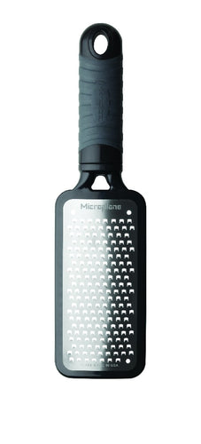 Microplane Coarse Grater Black - ZOES Kitchen
