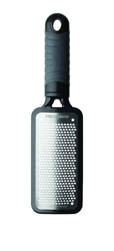 Microplane Fine Grater Black - ZOES Kitchen