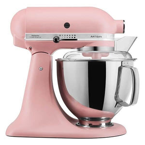 Kitchen Aid Stand Mixer Ksm160 Dried Rose