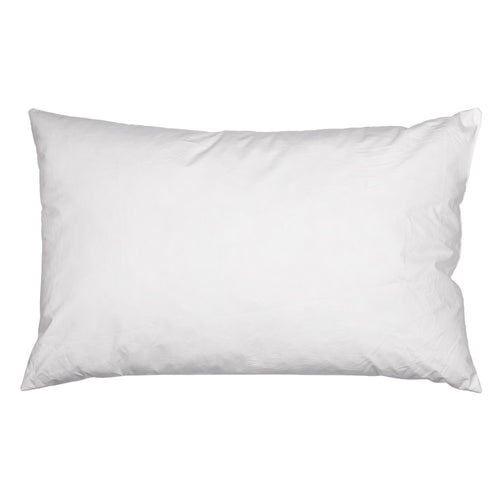 Alpaca 50% & Bamboo 50% Pillow with Cotton Japara Cover - ZoeKitchen