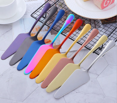 Cove Your Home Cake Server - Rainbow - ZOES Kitchen