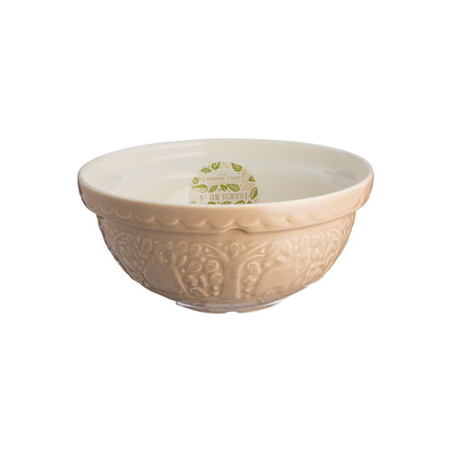 Mason Cash In The Forrest Bear Cane Mixing Bowl 24cm/2l - ZOES Kitchen