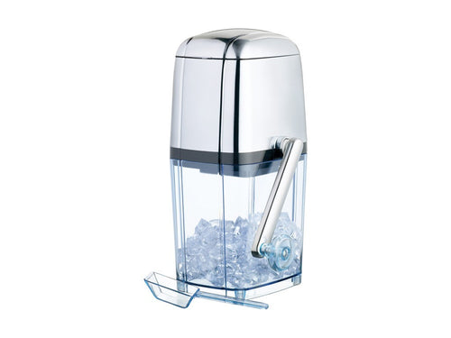 Bc Rotary Action Ice Crusher Gift Boxed - ZoeKitchen