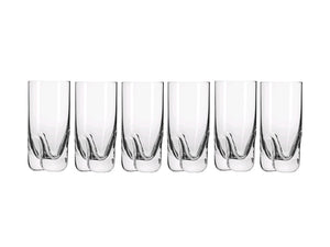 KR MIXOLOGY HIGHBALL 300ML 6PC GIFT BOXED