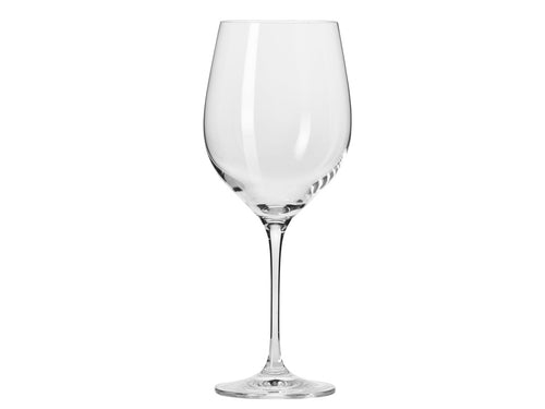 KR HARMONY WINE GLASS 450ML 6PC GIFT BOXED