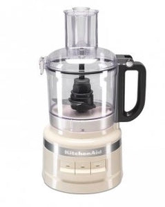Kitchen Aid Food Processor 7 Cup - Almond Cream - ZOES Kitchen