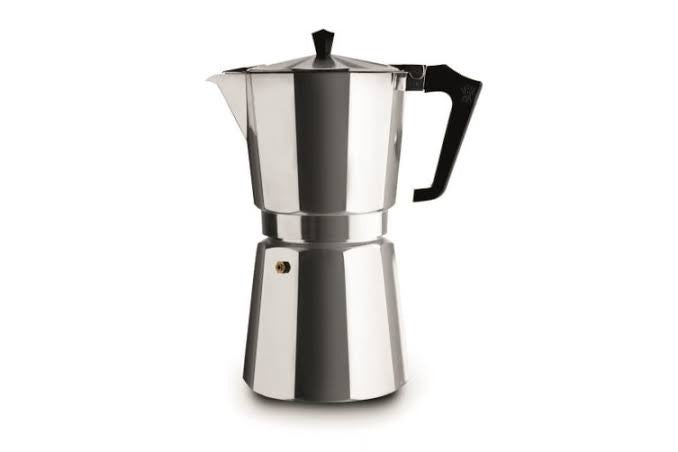 Italexpress 6 Cup Coffee Maker - ZOES Kitchen
