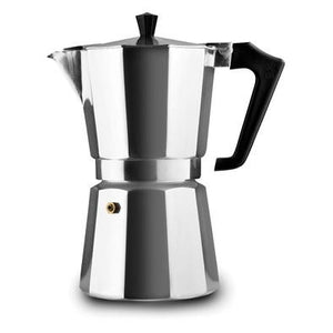 Italexpress 9 Cup Coffee Maker - ZOES Kitchen