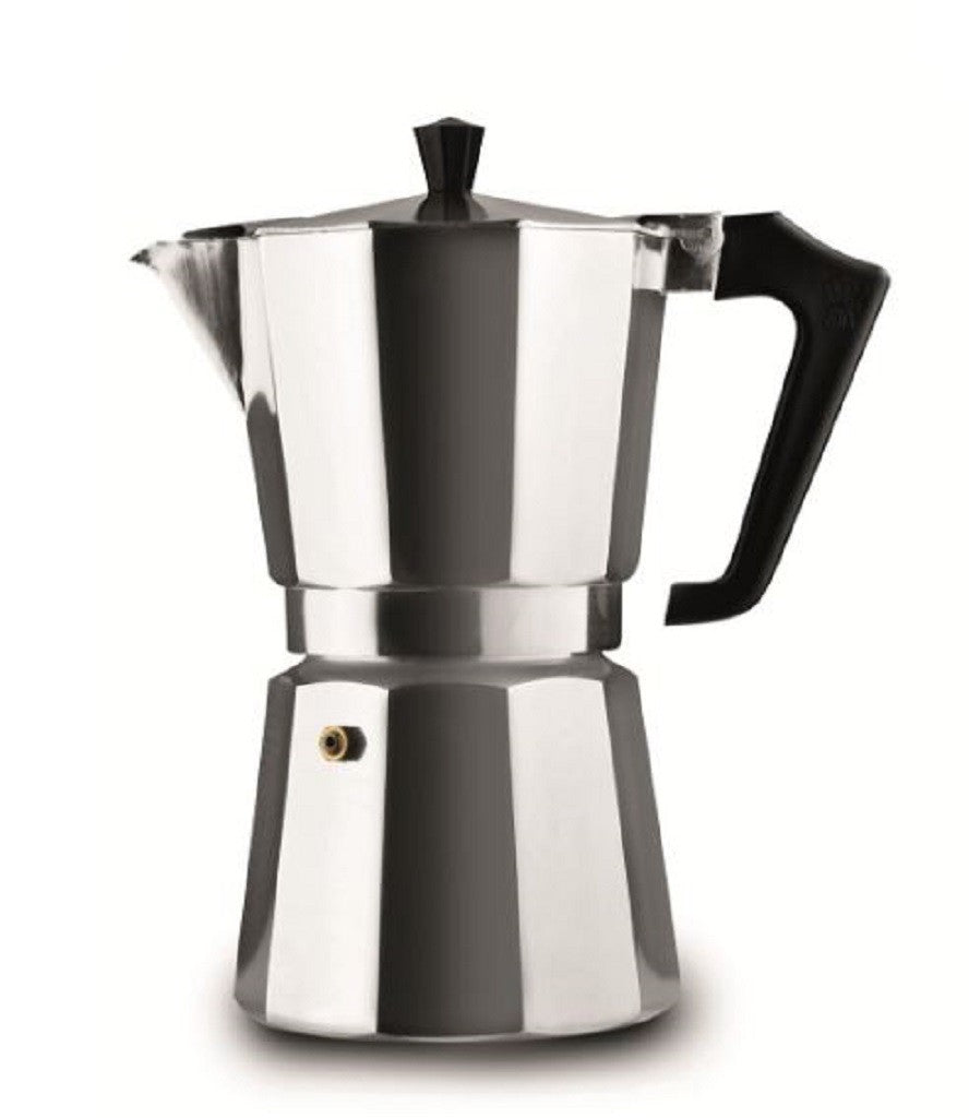 Italexpress 9 Cup Coffee Maker