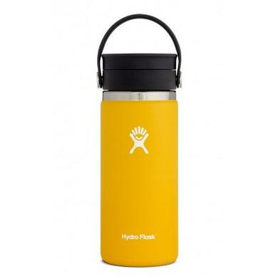 Hydro Flask Sipp Coffee Wde Mouth 16oz/473ml - Sunflower - ZOES Kitchen