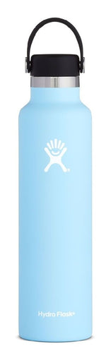 HYDRO FLASK HYDRATION BOTTLE 24OZ/709ML - FROST - ZoeKitchen