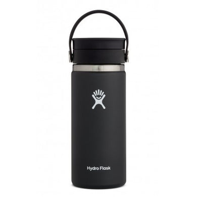 Hydro Flask Sipp Coffee Wde Mouth 16oz/473ml - White - ZOES Kitchen