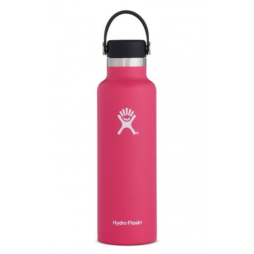 hydro flask hydration bottle 21oz/621ml - watermelon
