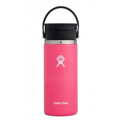 Hydro Flask Sipp Coffee Wde Mouth 16oz/473ml - Watermelon - ZOES Kitchen