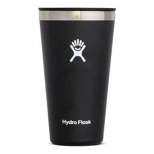 Hydro Flask Tumbler 16oz/473ml - Black - ZoeKitchen