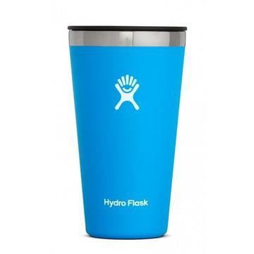 Hydro Flask Tumbler 16oz/473ml - Pacific - ZOES Kitchen