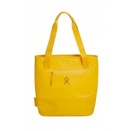hydro flask lunch tote bag - sunflower