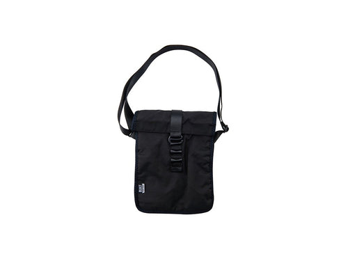Built Crosstown Lunch Bag - Black - ZOES Kitchen