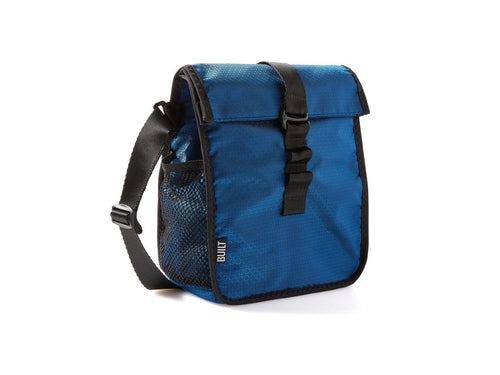 Built Crosstown Lunch Bag - Blue - ZOES Kitchen