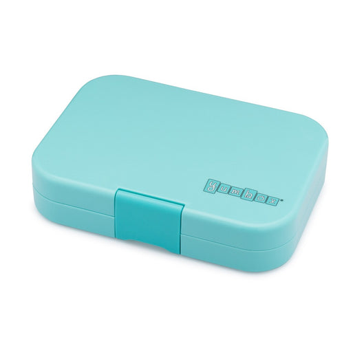 YUM BOX ORIGINAL - SURF GREEN (AQUA) - ZoeKitchen