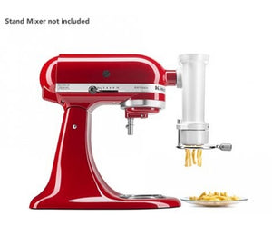 Kitchen Aid Pasta Press - ZOES Kitchen