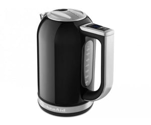Kitchen Aid Kettle - Artisan Onyx Black Kek1835 - ZoeKitchen