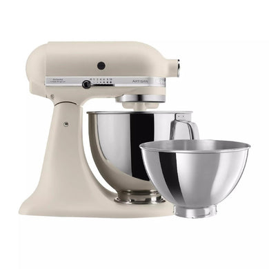 Kitchen Aid Stand Mixer Ksm160 Fresh Linen
