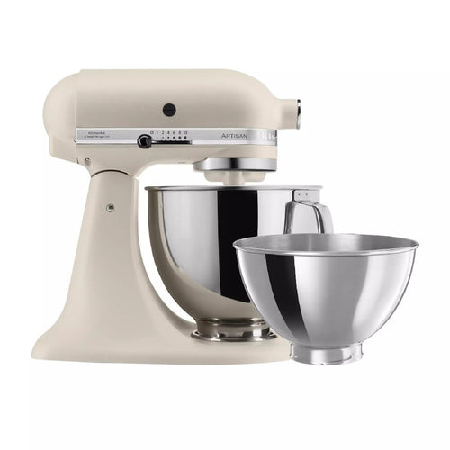 Kitchen Aid Stand Mixer Ksm160 Fresh Linen - ZoeKitchen