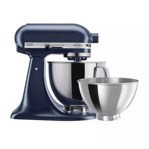 Kitchen Aid Stand Mixer Ksm160 Ink Blue