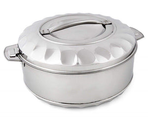 Max Fresh food Warmer Stainless Steel - 3.5L / 28CM - ZOES Kitchen