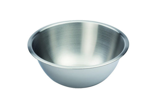 eterna satin s/s mixing bowl 2.8l - ZoeKitchen