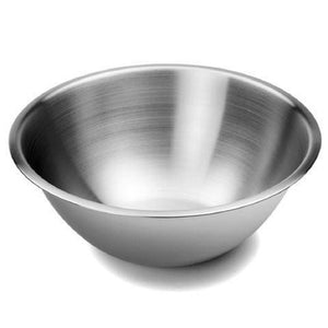 Eterna Satin S/S Mixing Bowl 3.7l - ZOES Kitchen