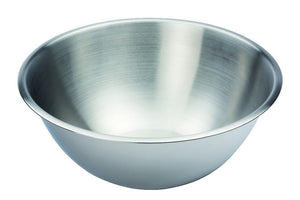 eterna satin s/s mixing bowl 5.6l - ZoeKitchen