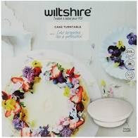 Wiltshire Cake Turntable - ZOES Kitchen