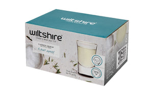 WILTSHIRE CLASSICO LIQUEUR GLASSES 40ML S6