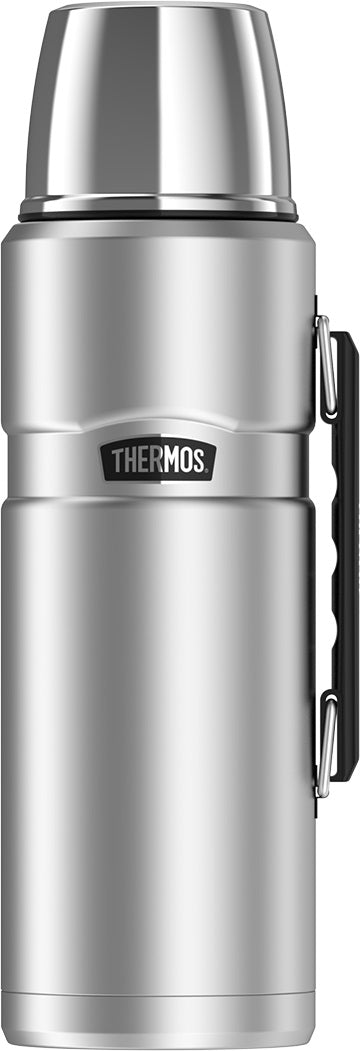 Thermos King Stainless Steel Flask 2l - ZoeKitchen