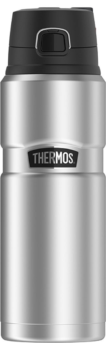 Thermos King Stainless Steel Flip Top Flask 710ml - ZoeKitchen