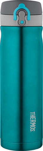 Thermos Fashion Vacuum Insulated Flask Teal - ZoeKitchen