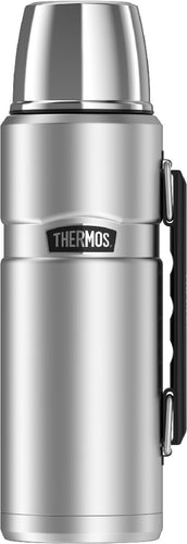 THERMOS KING STAINLESS STEEL FLASK 1.2L
