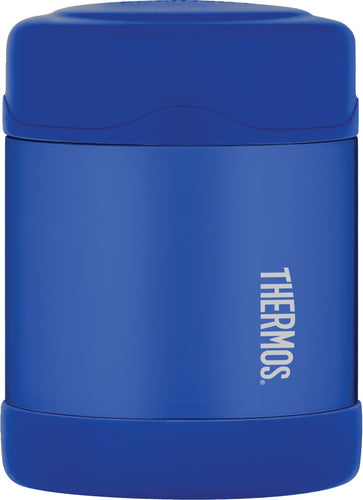 thermos funtainer 290ml food jar blue - ZoeKitchen