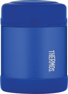 THERMOS FUNTAINER 290ML FOOD JAR BLUE