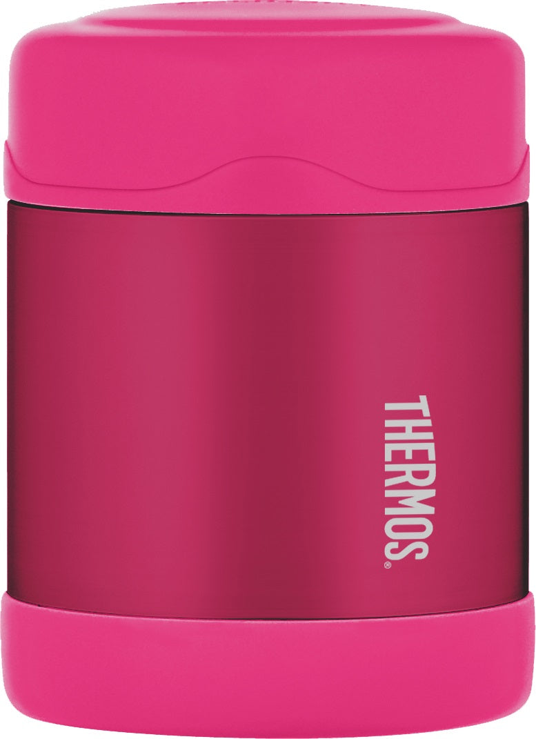 Thermos Funtainer 290ml Food Jar Pink - ZOES Kitchen