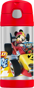 thermos funtainer drink bottle 355ml - disney mickey mouse - ZoeKitchen
