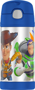 Thermos Funtainer Drink Bottle 355ml - Toy Story 4 - ZoeKitchen