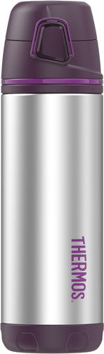 THERMOS ELEMENT 5 INSULATED BOTTLE PURPLE