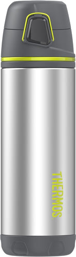 THERMOS ELEMENT 5 INSULATED BOTTLE CHARCOAL
