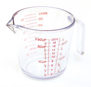 Cuisena Measuring Jug 300ml - ZoeKitchen