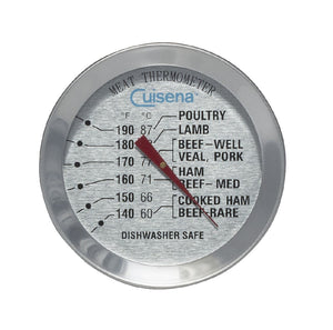 Cuisena Meat Thermometer - ZoeKitchen