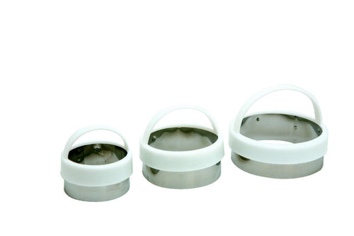 Cuisena Biscuit Cutter Set 3 - ZOES Kitchen